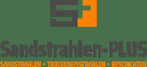 Logo von Sandstrahlen PLUS GmbH