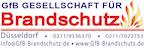 Logo von GfB Gesellschaft für Brandschutz mbH