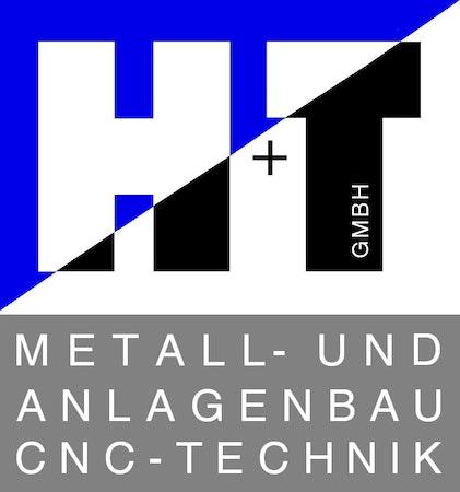 Logo von H & T Metall- und Anlagenbau GmbH