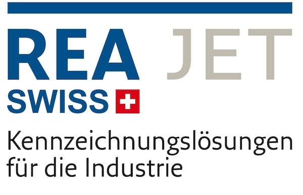 Logo von REA JET Swiss GmbH