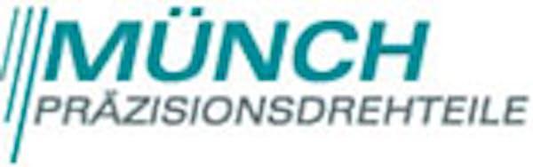 Logo von A. Münch Präzisionsdrehteile GmbH & Co KG Armin Münch
