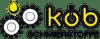 Logo von Köb Schmierstoffe GmbH