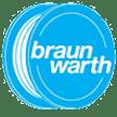 Logo von Braunwarth Aufrollsysteme GmbH
