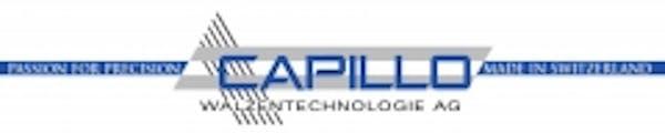 Logo von Capillo Walzentechnologie AG
