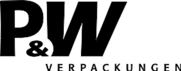 Logo von P & W Verpackungen Peter Wolf e.K.