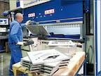 Schages CNC-Abkanten