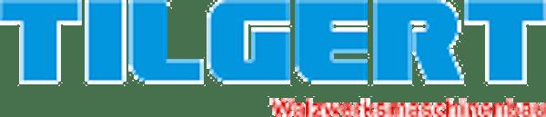Logo von Tilgert Walzwerksmaschinenbau GmbH