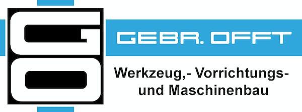 Logo von Gebr. Offt GmbH & Co. KG