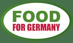 Logo von Food for Germany GmbH