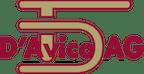 Logo von D'Avico AG