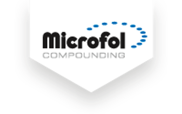 Logo von Microfol Compounding GmbH & Co. KG