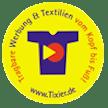 Logo von Tixier Werbung & Textilien Inh. Henrik Tixier