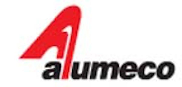 Logo von Alumeco Deutschland GmbH