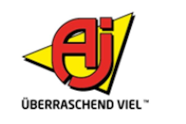 Logo von AJ Produkte für Büro- und Industriebedarf GmbH Österreich