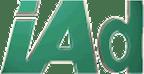 Logo von iAd Gesellschaft für Informatik, Automatisierung und Datenverarbeitung mbH