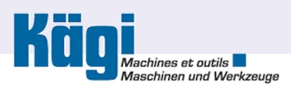 Logo von Jean-Pierre Kägi Machines et outils