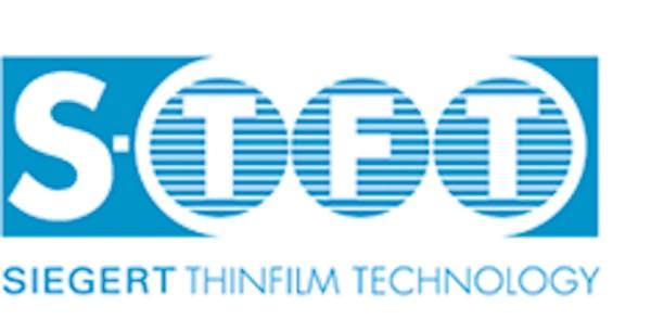 Logo von SIEGERT THINFILM TECHNOLOGY GmbH