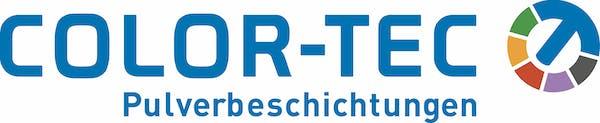 Logo von COLOR-TEC Dresden Pulverbeschichtungen GmbH