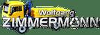 Logo von Wolfgang Zimmermann e. K. Schrottverwertung