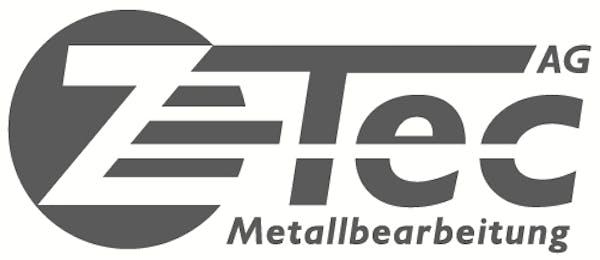 Logo von Z-Tec Metallbearbeitung AG