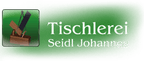 Logo von Tischlerei Seidl Johann