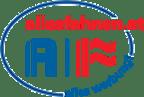 Logo von alles fahnen! produktionsgmbh