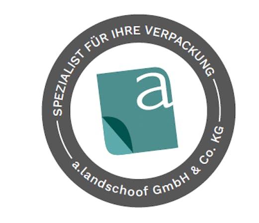 Logo von a.landschoof GmbH & Co. KG