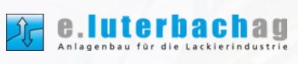 Logo von e. Luterbach AG