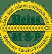 Logo von Heiss MSP GmbH