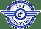 Logo von Lips Flugdienst GmbH