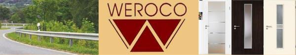 Logo von WEROCO Bauelemente- und Handelsgesellschaft mbH