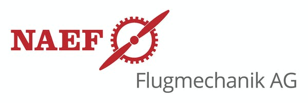 Logo von Naef Flugmechanik AG