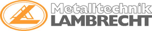 Logo von Metalltechnik LAMBRECHT GmbH