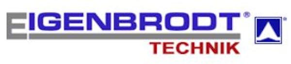 Logo von Eigenbrodt GmbH & Co. KG