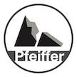 Logo von Leopold Pfeiffer Steinmetzgesellschaft m.b.H.
