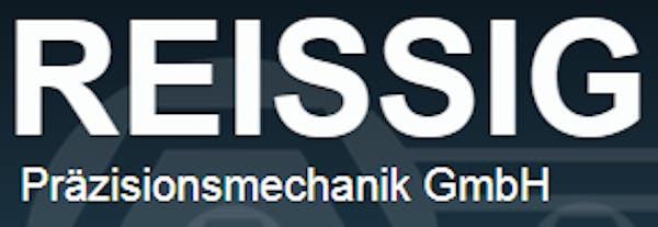Logo von Reißig Präzisionsmechanik GmbH