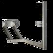 Schweißkonstruktion ( Werkstoff: 1.4301)