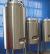 Biotech Druckbehälter