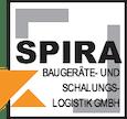 Logo von SPIRA Baugeräte- und Schalungslogistik GmbH