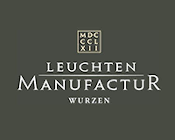 Logo von LMW-Leuchten Manufactur Wurzen GmbH