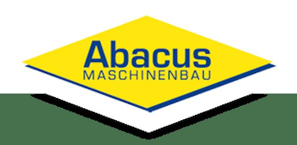 Logo von Abacus Maschinenbau GmbH