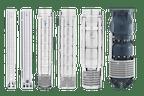Unterwassermotorpumpen