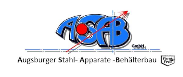 Logo von ASAB GmbH