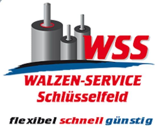 Logo von WSS Walzen-Service GmbH