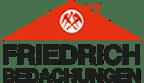 Logo von Friedrich Bedachungen GmbH