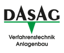Logo von DASAG GmbH Verfahrenstechnik - Anlagenbau