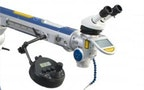 Mobile Lasersysteme