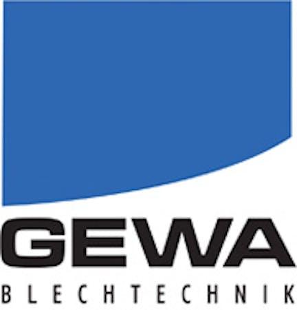 Logo von Gewa-Blechtechnik Ges.m.b.H.