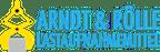 Logo von Arndt & Rölle GmbH