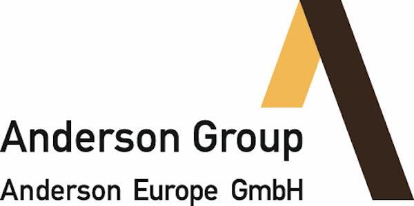Logo von Anderson Europe GmbH